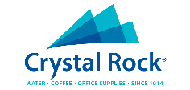 6. Crystal Rock Water and Coffee Company Logo 2016.png