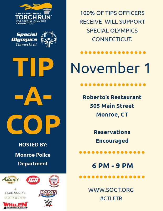 Monroe 11.1 TAC at Roberto's Restaurant - FLYER TACLETREvents19.jpg