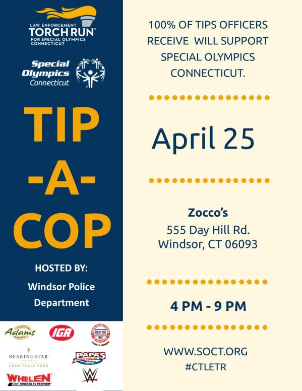 Windsor PD Zoccos 4.25 Flyer TACLETREvents19.jpg