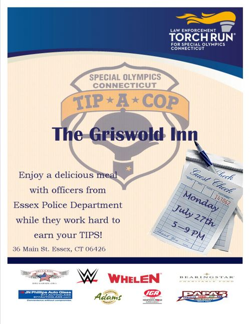 TAC Essex PD Griswold Inn 2015.jpg
