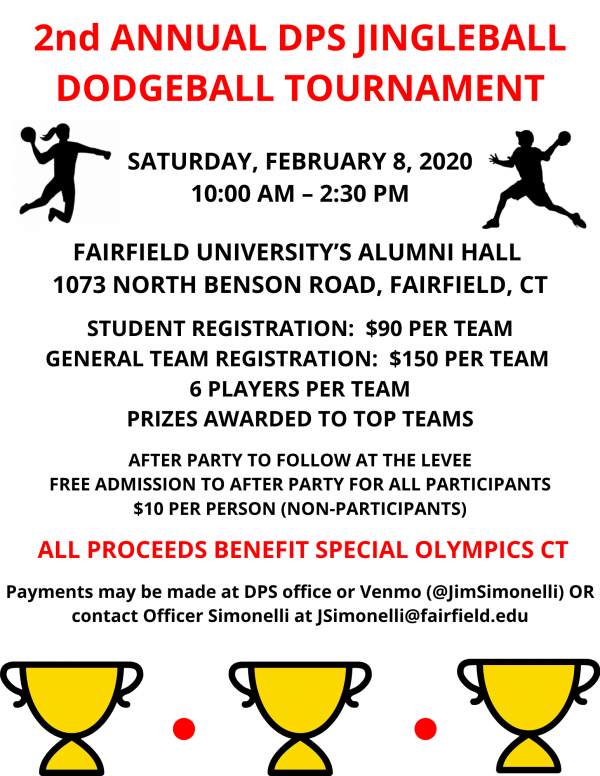 2nd Annual DPS Jingleball Dodgeball Tournament FLYER TR20.png