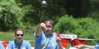 About Special Olympics Inc. (SOI)