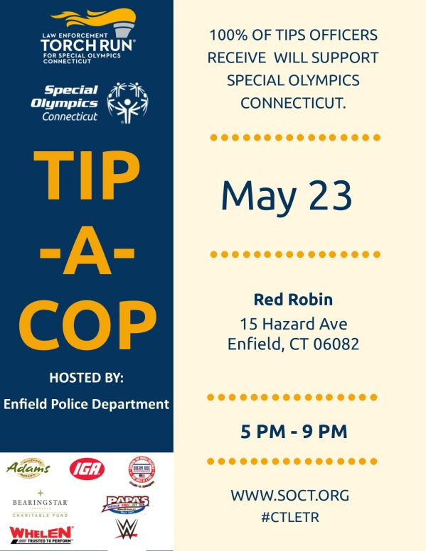 Enfield PD Red Robin 5.23 Flyer TACLETREvents19.jpg