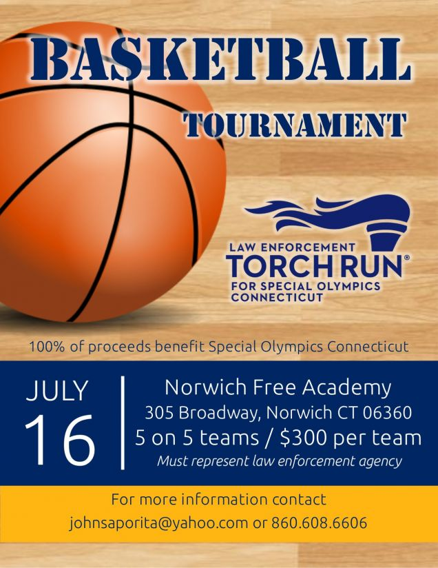 soct letr basketball tournament