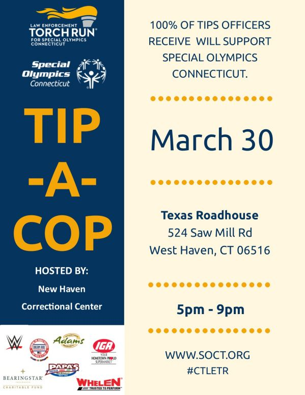 TAC Flyer New Haven CC Texas Roadhouse 3.30 TACLETREvents17.jpg