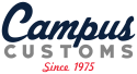 Campus Customs logo new 10, 2015.png